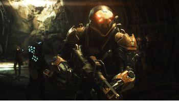 BioWare официально перезапустит Anthem