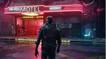 Cyberpunk 2077 отложили из-за проблем на консолях
