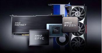 AMD подтвердила, что выпустит процессоры Zen 4 и графику RDNA 3 в следующем году